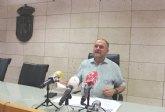 El alcalde lamenta que el Pleno rechazara el Presupuesto Municipal del 2020 con los votos en contra de todos los grupos de la oposición, sin enmiendas ni alternativas