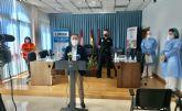 El alcalde de Lorquí solicita a Salud Pública y a Educación el retraso del comienzo del curso escolar