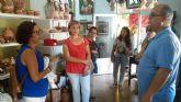 Totana vuelve a entrar en la oferta de la red de excursiones de los circuitos de viajes que organiza el IMSERSO para personas mayores