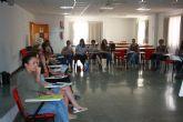 Comienza la formación en lengua de signos en Moratalla