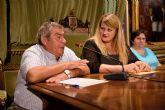 El ayuntamiento incrementa la subvenci�n anual a los cabildos de Semana Santa