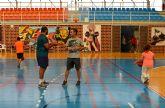 Las Torres de Cotillas hace deporte contra el sobrepeso infantil