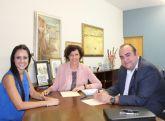 El Ayuntamiento y la Cámara de Comercio firman un convenio para impulsar la dinamización del tejido empresarial