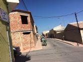 Se inicia el proceso de contratación para la pavimentación de las calles Moratalla y Sucre, y la renovación de las redes de abastecimiento y saneamiento en la calle Sucre