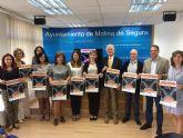 Las II Jornadas de Osteoporosis Que no te rompa la vida se celebran en Molina de Segura los días 16, 18 y 20 de octubre