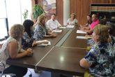 Las asociaciones sociosanitarias pinatarenses pueden optar a ayudas por un valor total de 21.500 euros