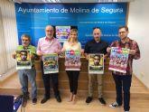 El Ayuntamiento de Molina de Segura pone en marcha las actividades de los Presupuestos Participativos Juveniles