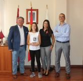El Ayuntamiento de Los Alcázares y Aqualia entregan el premio de la 16ª Edición del Concurso Infantil