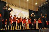AFES celebra un año más el 'Día de la salud mental' en Las Torres de Cotillas