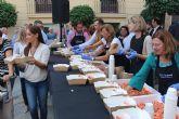 Degustaciones, showcooking, calle de las tapas y salidas en barco, en el I Encuentro Gastronómico del langostino del Mar Menor 'Vivo 2018'