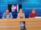 El Teatro Villa de Molina programa 28 espectáculos de octubre de 2019 a enero de 2020 bajo el lema VER, OÍR, SENTIR