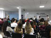 Cerca de un centenar de asistentes aprenden a sacar más partido a su negocio gracias a la conferencia gratuita '¿dónde está la pasta?'