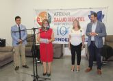 AFEMAR conmemora el Día Mundial de la Salud Mental
