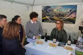Comienza la Feria del Comercio con grandes oportunidades y descuentos de hasta el 60% en Puerto Lumbreras