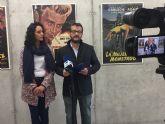 Exposición: Carteles de cine, diseño del cartel de cine en España