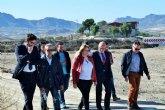 La Comunidad finalizará a principios del próximo año las Vías Verdes de Mazarrón y del campo de Cartagena