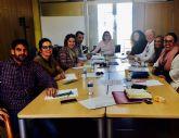 Reunión de coordinación en materia de personas sin hogar y transeúntes