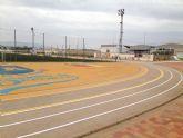 Siguen las mejoras del 'Plan Director' en el Polideportivo Municipal