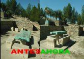 El Ayuntamiento acomete arreglos y mejoras en zonas públicas del municipio