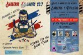 Córtate el pelo por una buena causa: II Jornada de Barberos Solidarios en Alcantarilla