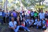 La colaboraci�n entre la Comunidad y la Federaci�n de Scouts permite recuperar la antigua casa forestal Fuente Rubeos
