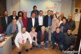 Resultados primarias PSOE. Andrés García: 48 votos / Víctor Balsas: 47 votos