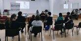 Avanza el proyecto participativo-juvenil 'Dejamos Huella'