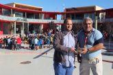 Cerca de 300 Scouts de toda la Región se dan cita en el Centro de Ocio y Artes Emergentes de San Pedro del Pinatar