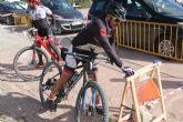 80 participantes en la V edición del Bike Orientación Cabezo la Jara