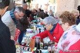 Celebrada en Totana, la 27ª edici�n anual del Mercadillo Solidario a favor de las Misioneras Combonianas