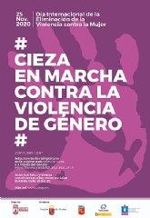 La FAMU se implica en la marcha del 25 de noviembre contra la violencia de género