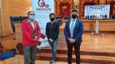 El Ayuntamiento de Molina de Segura y ASECOM firman un convenio con el objetivo de promocionar y fomentar el emprendimiento en el municipio