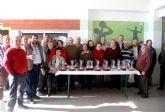 Concurso de Vinos 'Juan Asensio López' con motivo de las Fiestas de la Purísima 2016