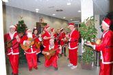 Navidad 2017 en el Hospital de Molina