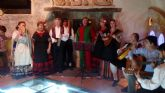 La Concejalía de Turismo de Molina de Segura organiza la visita guiada gratuita PREPARANDO LA NAVIDAD el sábado 15 de diciembre