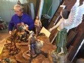 Este sábado 15 de diciembre se inaugura el Belén Municipal Muestra de Arte Belenista