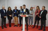 López Pagán: Estos presupuestos agravan la desigualdad existente entre la ciudadanía de la Región de Murcia