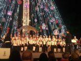 La Plaza Circular acoge talleres y conciertos de Navidad hasta el 6 de enero