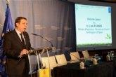 Luis Planas: 'Los suelos sanos producen cultivos sanos'