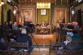 El presupuesto de 2020 aumenta un 5,37% para proyectar el futuro de Mazarr�n en la presente legislatura