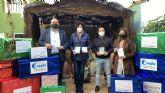 El Ayuntamiento repartirá más de 5000 kits de mascarilla y gel hidroalcohólico para fomentar las compras y la seguridad en el comercio local