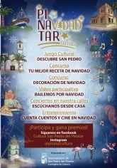'Navidad en red' concursos y villancicos en la calle para disfrutar unas fiestas en familia