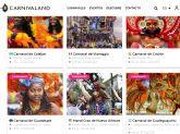 El carnaval genera 8.000 millones anuales en el mundo