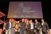 Jordi Roca, Iratxe Miranda, McDonald´s y Heart Ibiza ganan los premios The Best Digital Restaurants 2020