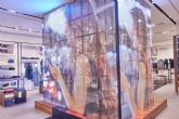 Fashionalia redefine la moda con la apertura de su primera tienda 'Phygital'
