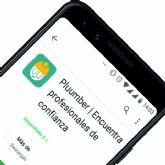 PLUUMBER App, una plataforma donde encontrar profesionales de confianza