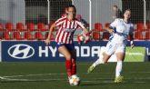 Virginia Torrecilla: 'La afición del Atlético de Madrid no la tiene ningún Club'