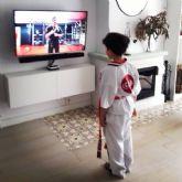 Las escuelas de artes marciales Mugendo llegan gratis online a toda España