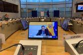 Planas reclama a la Unión Europea medidas eficaces para facilitar el comercio internacional y apoyar a los sectores agrario y pesquero ante la crisis del Covid-19