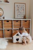 Tu guía Montessori explica cómo entretener a los niños esta cuarentena en un curso online gratuito